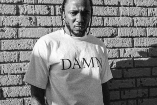 God's DNA has the Nature of Kendrick Lamar's DNA