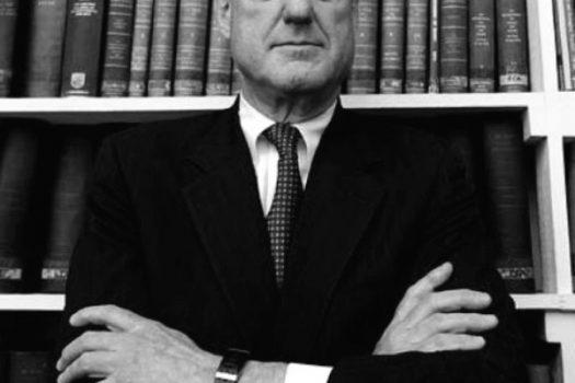 Richardson-Borne Texts With Robert Mueller