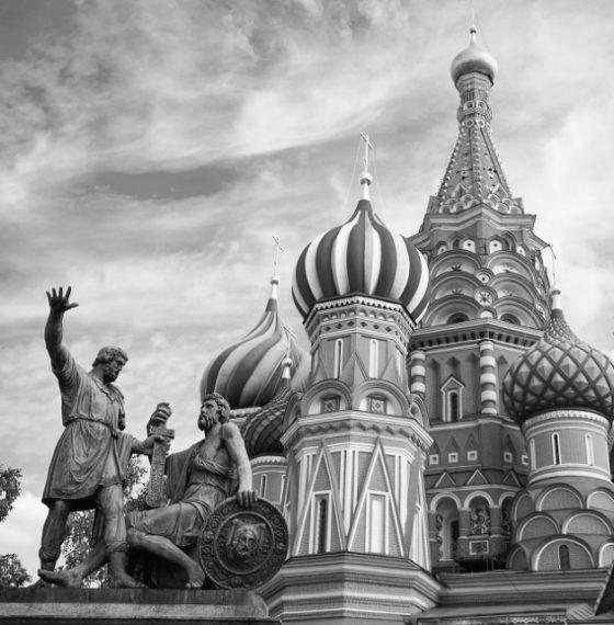 Richardson-Borne Interviews Kremlin's Internet Research Agency