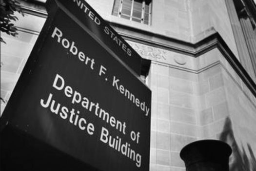 An Interview with the US Department of Justice