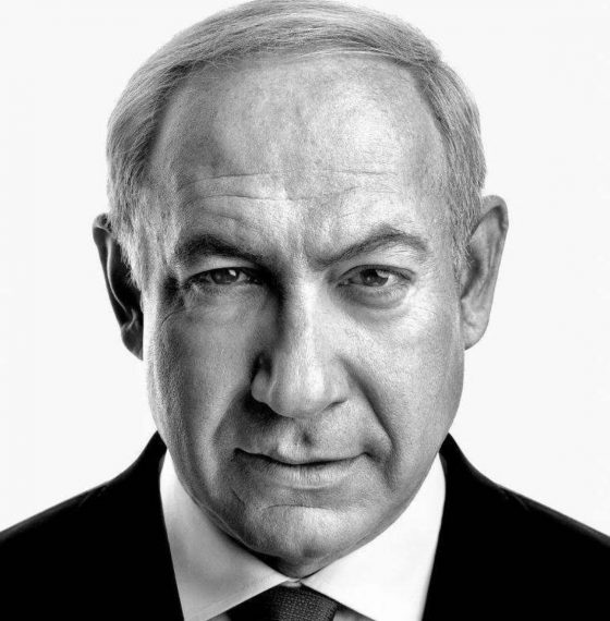 An Interview with Benjamin Netanyahu