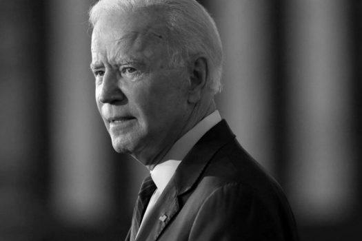 Richardson-Borne Revises Joe Biden Campaign Speech