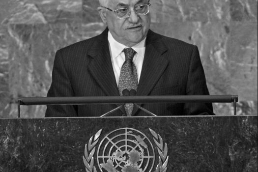 An Interview with Mahmoud Abbas
