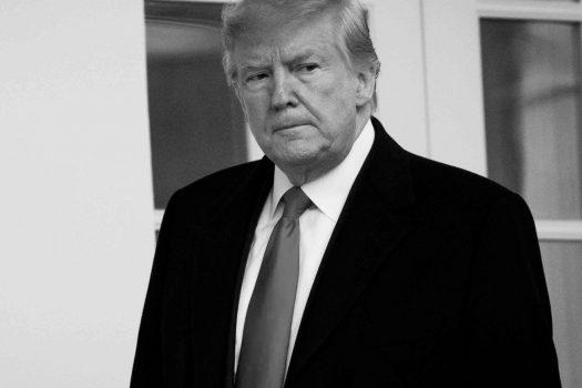 Revising Trump's Rally Speech in Dallas, Texas